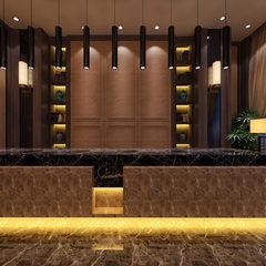 酒店720全景表现(大厅  电梯厅)